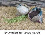 Rice Seed Brown Rice  Keep...