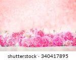 Beautiful Blooming Pink...