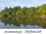 the nature view of tropical... | Shutterstock . vector #340546109