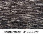 Grey Tweed Like Texture  Gray...