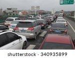 in february  2015  23  vehicles ... | Shutterstock . vector #340935899