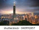 The Amazing Scene Of Taipei 10...