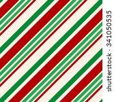 Christmas Seamless Vector...
