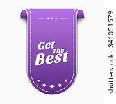 get the best violet vector icon ...   Shutterstock .eps vector #341051579