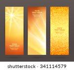 design elements business... | Shutterstock .eps vector #341114579