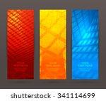 design elements business... | Shutterstock .eps vector #341114699