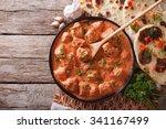 Indian Tikka Masala Chicken An...