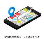 a vector illustration of a... | Shutterstock .eps vector #341515715