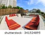 hua hin  thailand   dec 14 ... | Shutterstock . vector #341524895