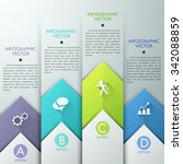 Abstract Infographics Template...