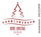 merry christmas tree ornament...