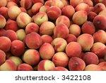peaches | Shutterstock . vector #3422108