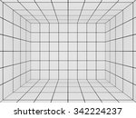 white space with perspective... | Shutterstock . vector #342224237