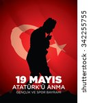 May 19th  Turkish Commemoratio...