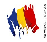 great union day in romania ...