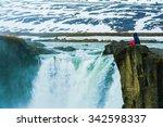 Iceland Nature Landscape...
