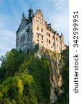 sigmaringen  germany   october... | Shutterstock . vector #342599951
