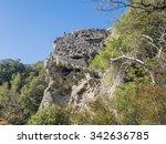 Castle Rock State Park Is A...