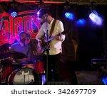 dunderry ireland sep 20th... | Shutterstock . vector #342697709
