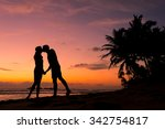 Love And Kisses On Sunset ...