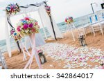 Romantic Place For Wedding...