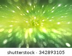 Abstract Green Background....