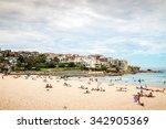 sydney  australia   november 6  ... | Shutterstock . vector #342905369
