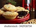 Traditional Christmas Fruit...