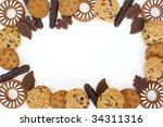 Cookies Frame