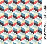 Cubic Seamless Pattern....