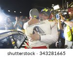 Постер, плакат: Jeff Gordon 24 hugs