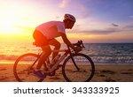 cycling   Shutterstock . vector #343333925