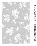 vector pattern | Shutterstock .eps vector #343397441