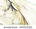 abstract beautiful grey and... | Shutterstock . vector #343522301