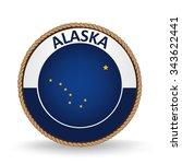 alaska seal   Shutterstock .eps vector #343622441