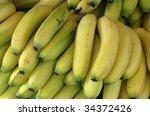 France  Martinique  Bananas At...