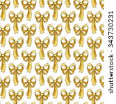 seamless colorful pattern with...   Shutterstock .eps vector #343730231