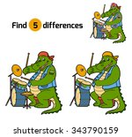 Find Differences  Game For...
