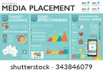 flat design vector illustration ... | Shutterstock .eps vector #343846079