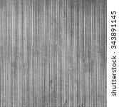 grayscale dark grainy texture | Shutterstock . vector #343891145