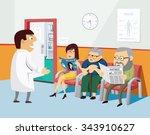 the best medical health care....   Shutterstock .eps vector #343910627