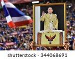 Bangkok Thailand Nov12 2015 ...