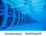 Plastic Swimming Pool Floating...