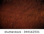 Red Dirt Texture