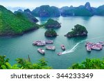 Travel Halong Bay  Vietnam