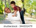 family. | Shutterstock . vector #344331479
