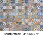 Ceramic Tiles Patterns From...