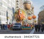 New York  Ny Usa   November 26...