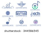musical logo pack