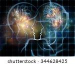 integers of us series. backdrop ...   Shutterstock . vector #344628425